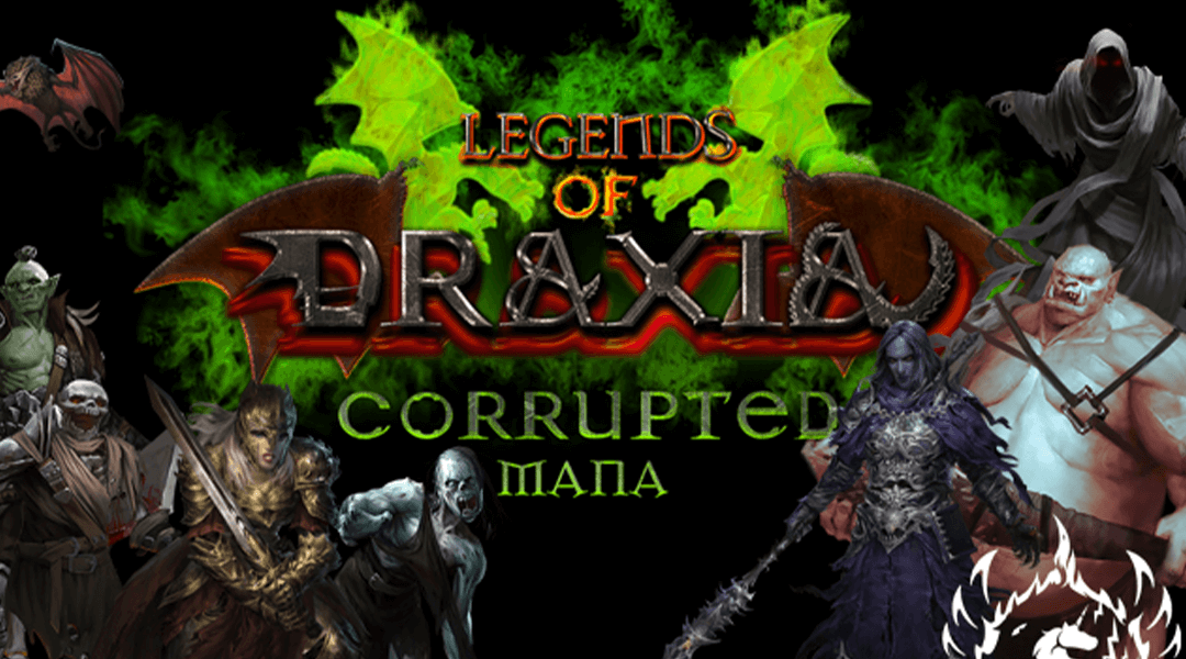 Corrupted Mana, The Expansion