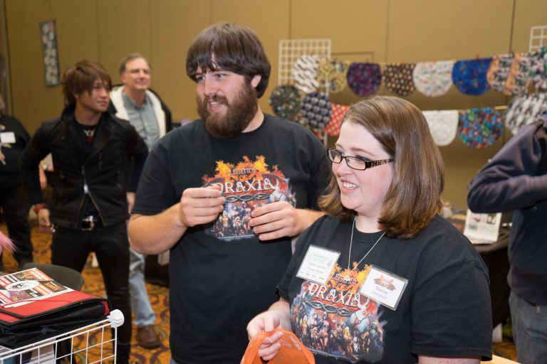 3 Tips for Attending Your First Convention