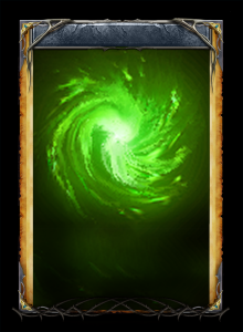 A Background On Corrupted Mana